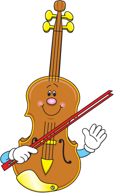 385x652 Instruments Clipart