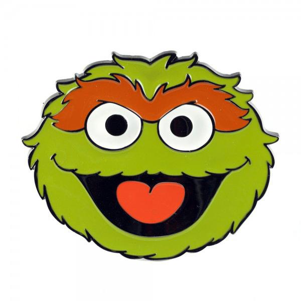 600x600 Seseme Street Oscar The Grouch Clipart