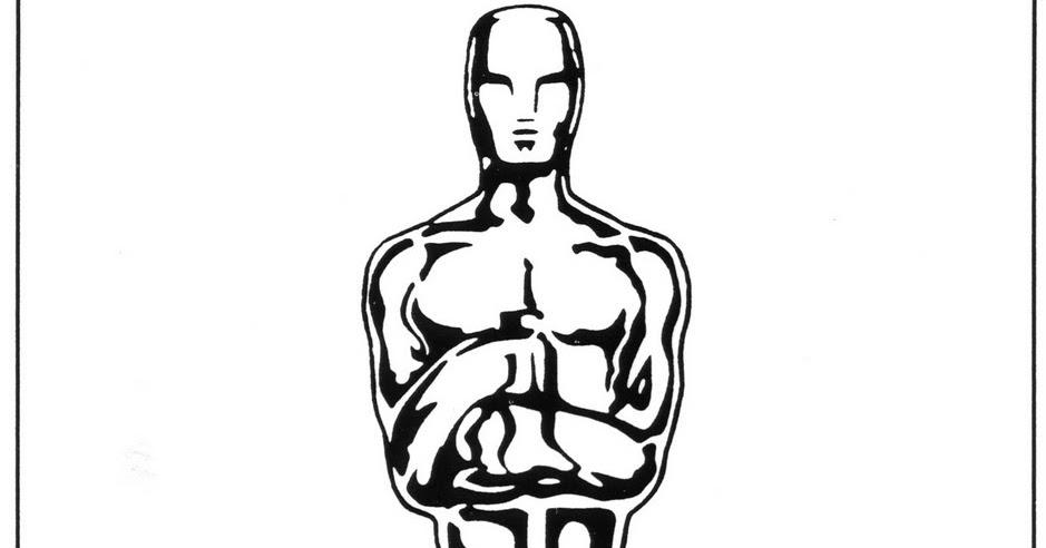 939x492 Academy Award Clip Art