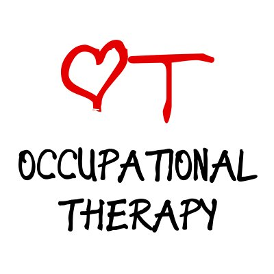 400x400 Simple Occupational Therapy Clipart