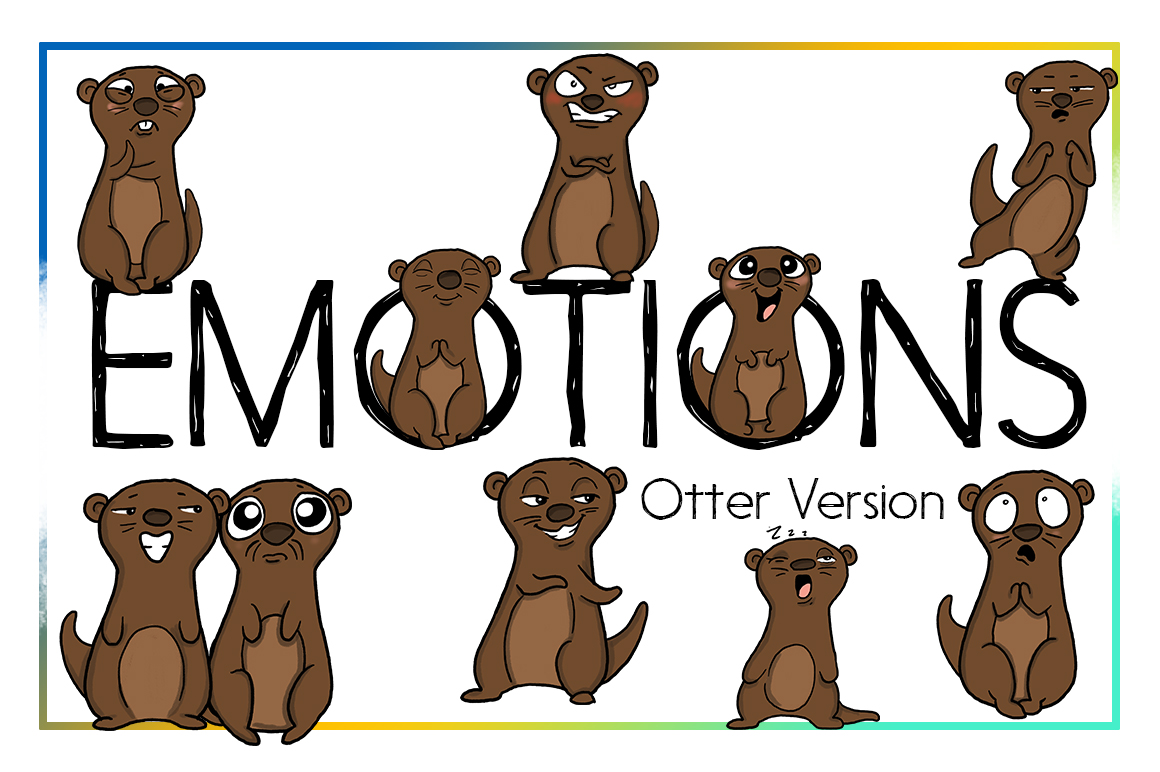 Otter Clipart | Free download best Otter Clipart on ClipArtMag com