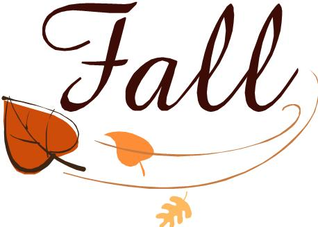 458x327 Fall Time Clipart