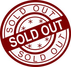 298x282 Sold Out Clip Art