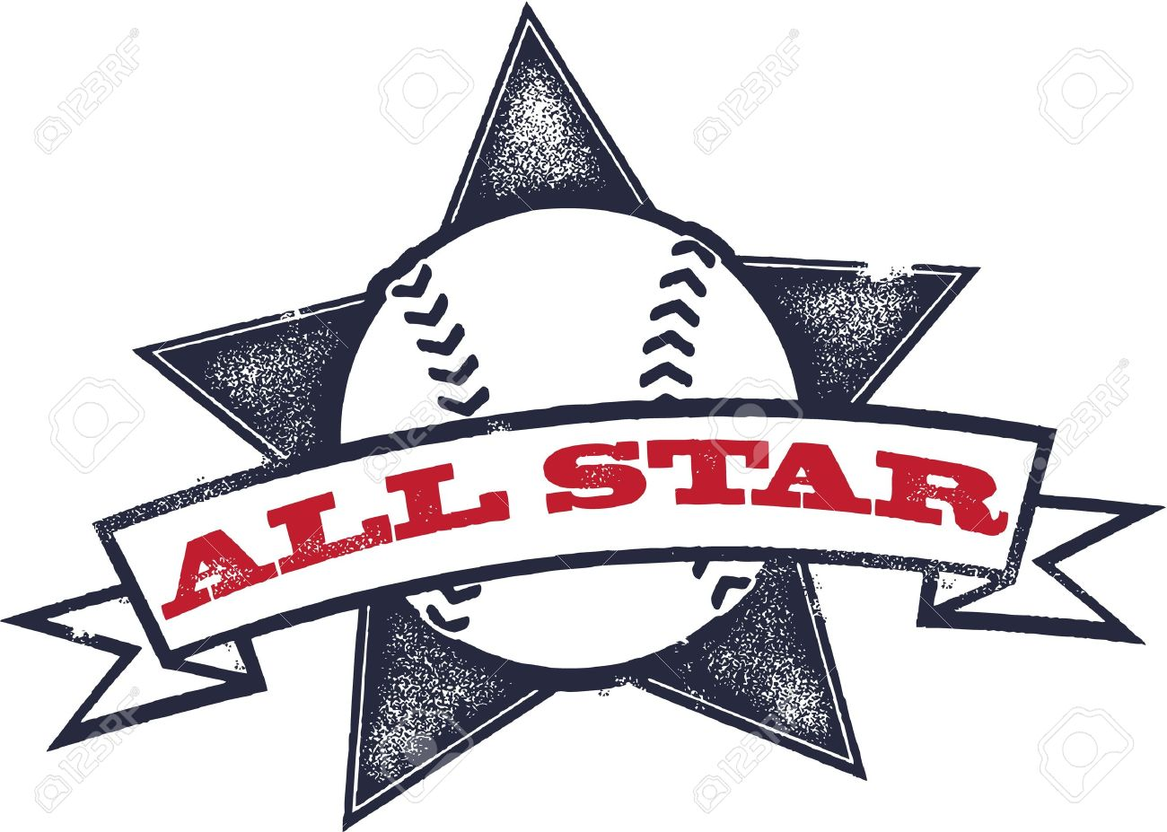 1300x927 All Star Clipart Collection