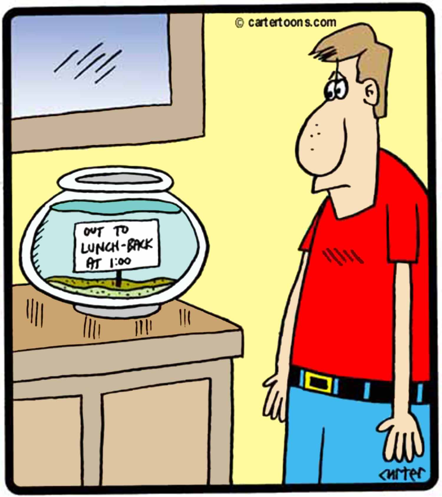 1500x1684 Download Funny Animal Cartoons Cartertoons