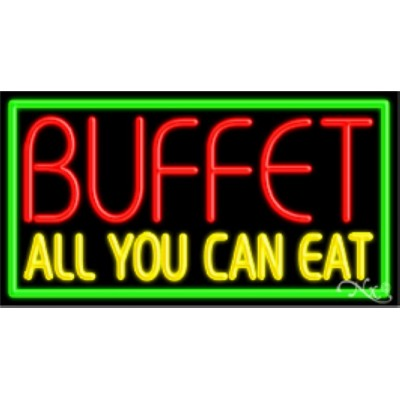 400x400 All You Can Eat Buffet Restaurants Yasmin Jaunbocus