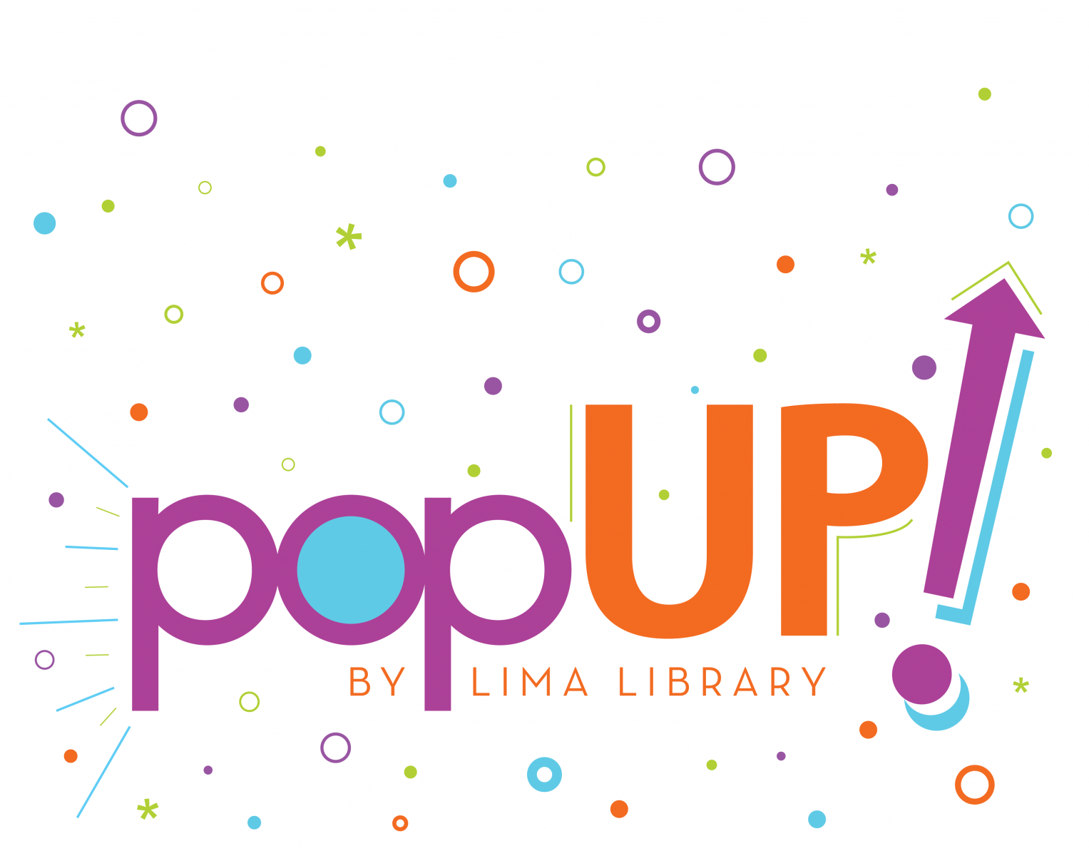 1527x1200 Pop Up Library @ Apollo Lima Public Library