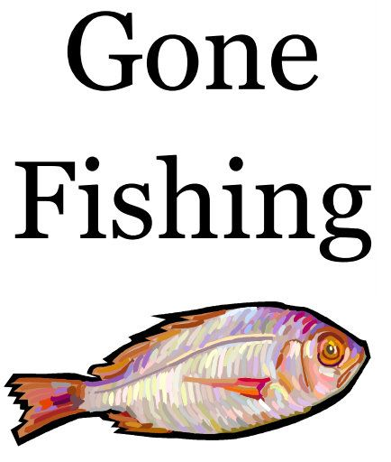 434x512 Best Gone Fishing Sign Ideas Pallet Signs, Gone