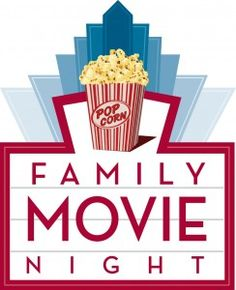 236x290 Movie Night Clip Art