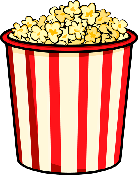 474x600 Movie Clipart Outdoor Movie