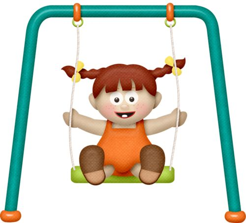 Toys And Games Clip Art : Outdoor play clipart free download best