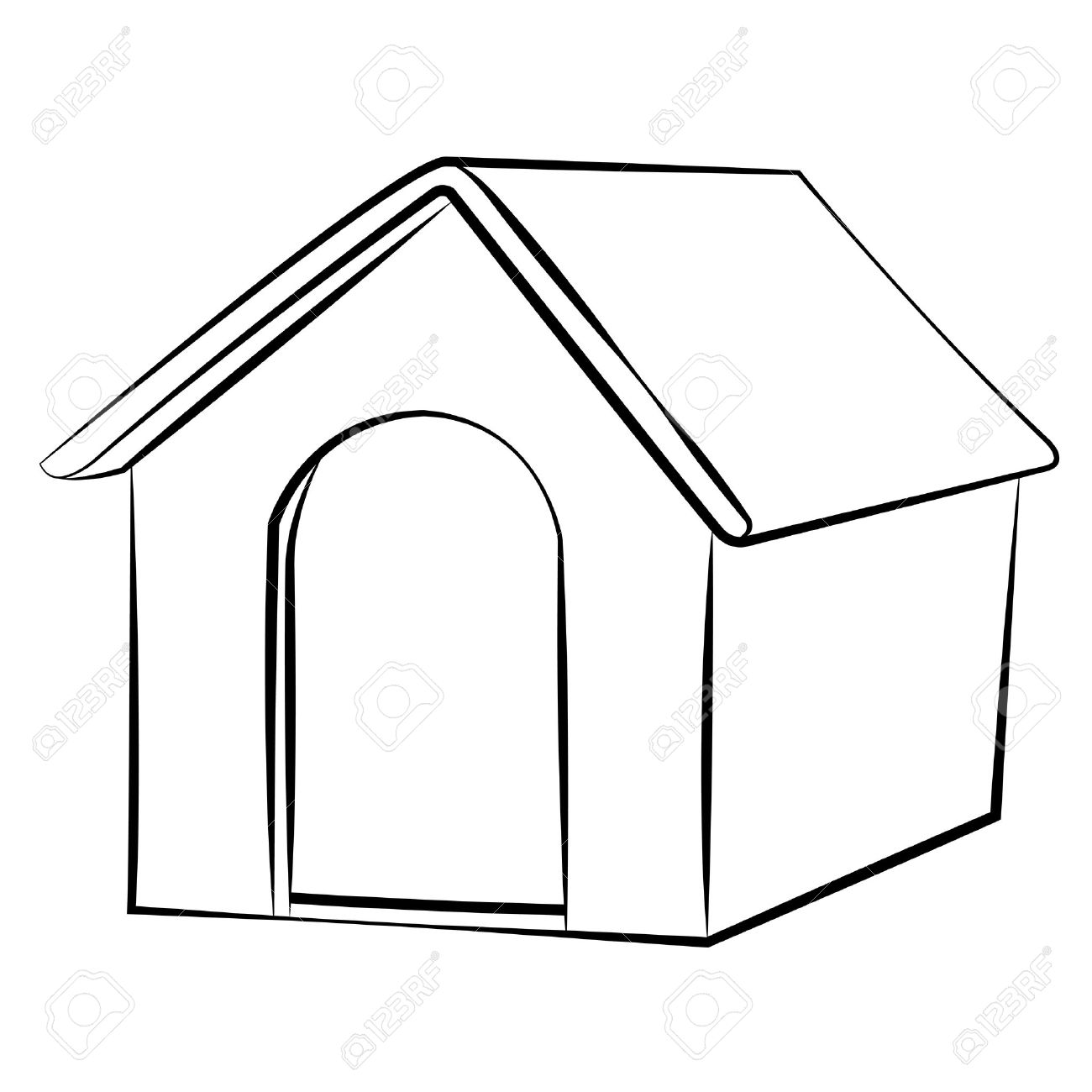 35  Beste animated house for Animated House Black And White  555kxo