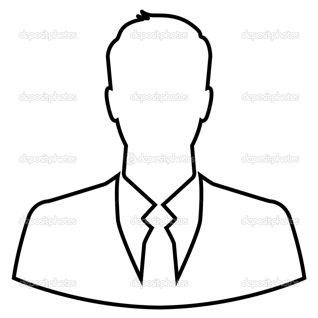 Outline Of A Person   Free download best Outline Of A Person on ...