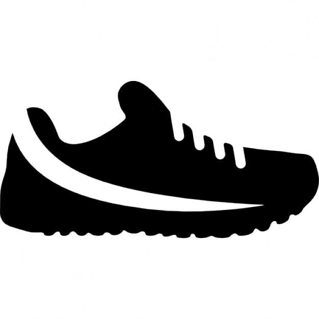 626x626 Trail Running Shoe Icons Free Download