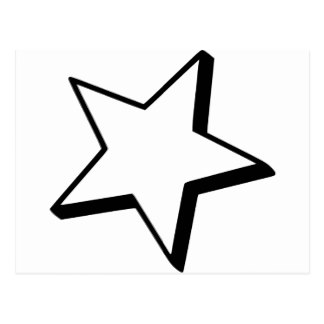 324x324 Star Outline Images Outline Of A Star Clipart