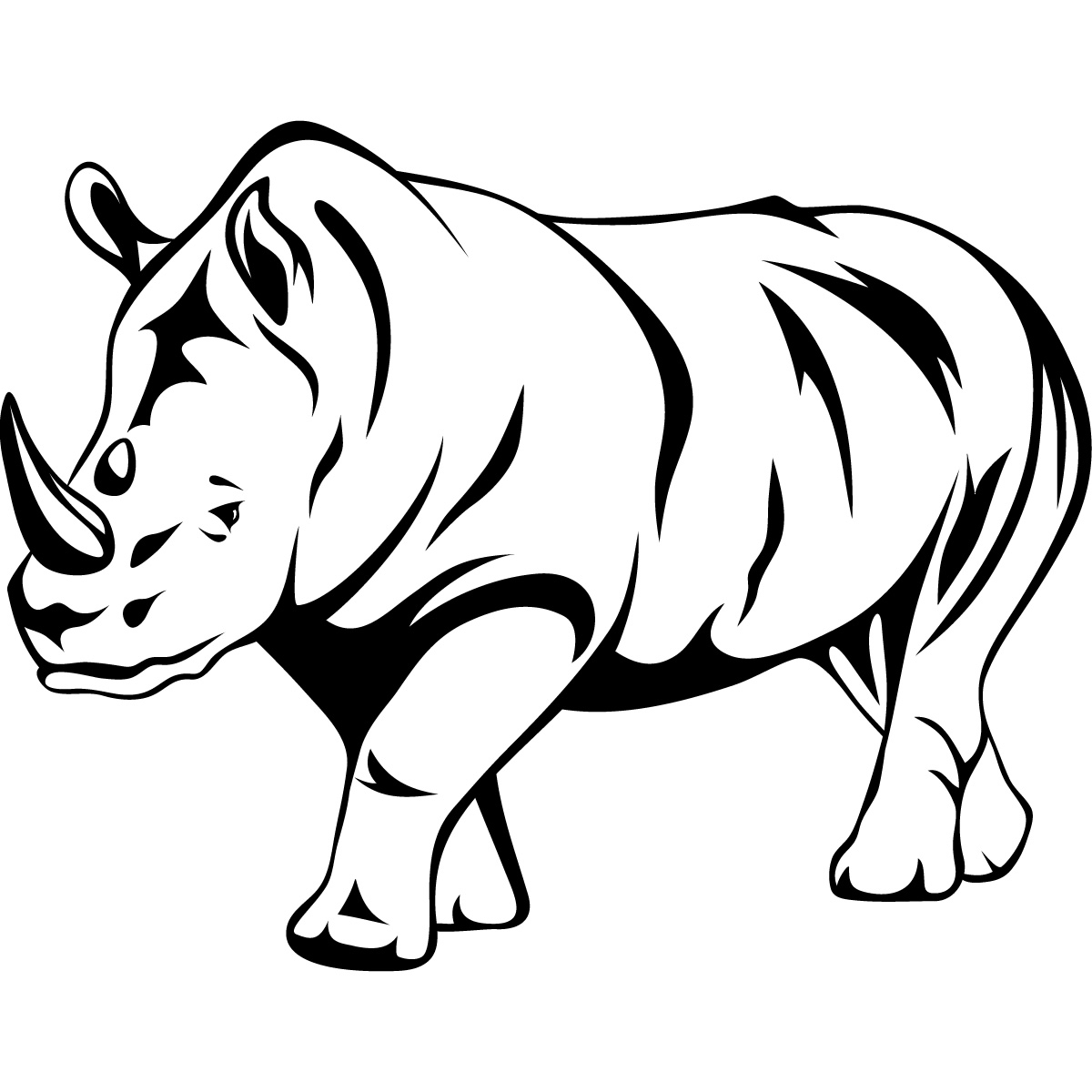 1200x1200 Wild Animals Sketches Hd Online Wild Animal Coloring Pages 26