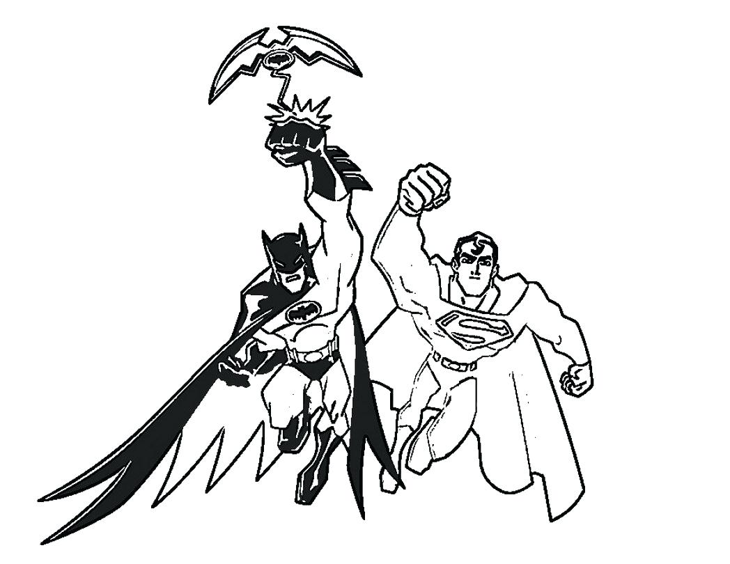 1048x810 Batman Logo Outline Coloring Page 138 Outstanding Symbol Sheet