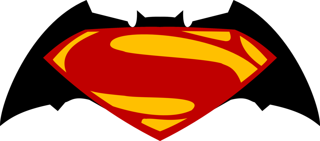1024x451 Superman Clipart Batman Vs Superman
