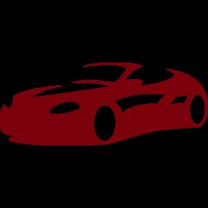 300x300 Outline Car Png Clipart