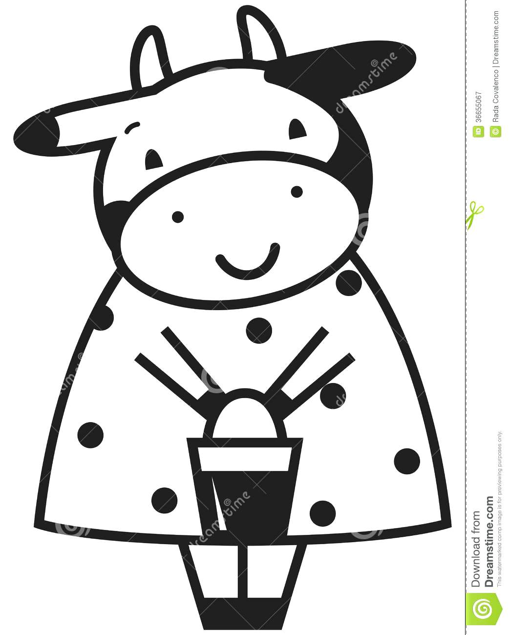 1042x1300 Coloring Appealing Cow Outline. Outline Format Mla. Outline Font