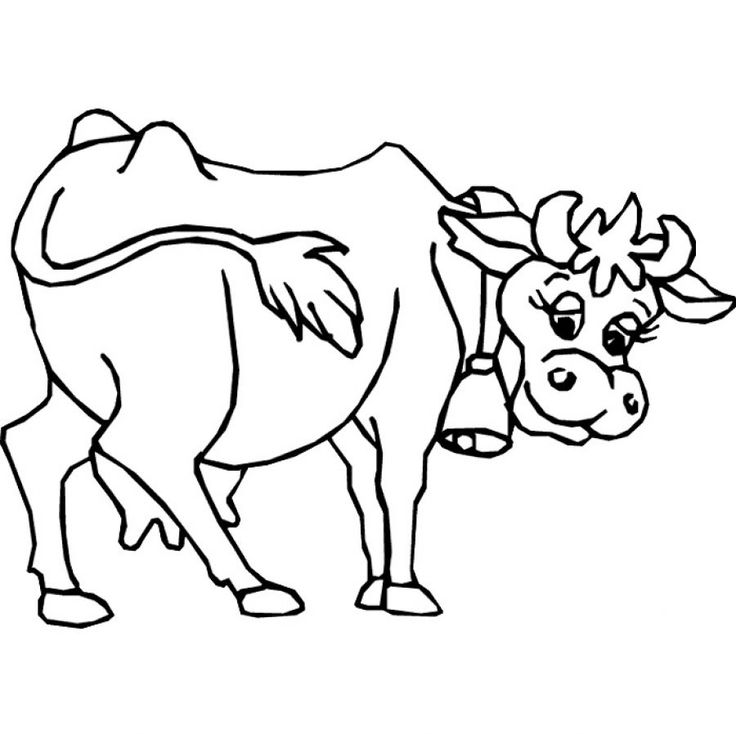 736x734 Best Cow Clipart Ideas Chicken Adobe Image, Cow