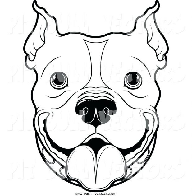 Collection Of Dog Head Clipart