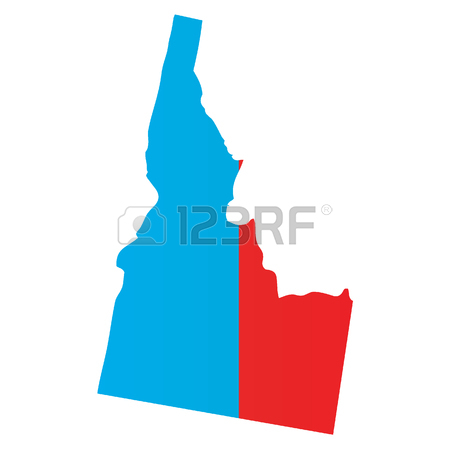 450x450 321 Idaho Outline Cliparts, Stock Vector And Royalty Free Idaho