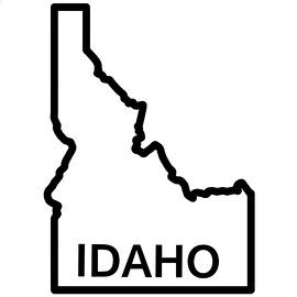 270x270 Idaho Has Earned Its Bragging Rights Through Its Rich History