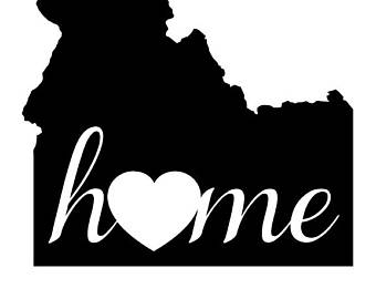 340x270 Idaho Home Etsy