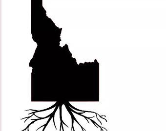 340x270 Idaho Roots Etsy