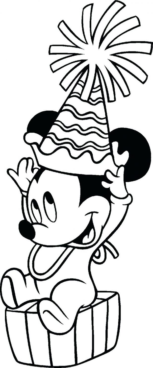 Outline Of Mickey Mouse   Free download best Outline Of Mickey Mouse ...
