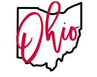340x270 Ohio Outline Etsy