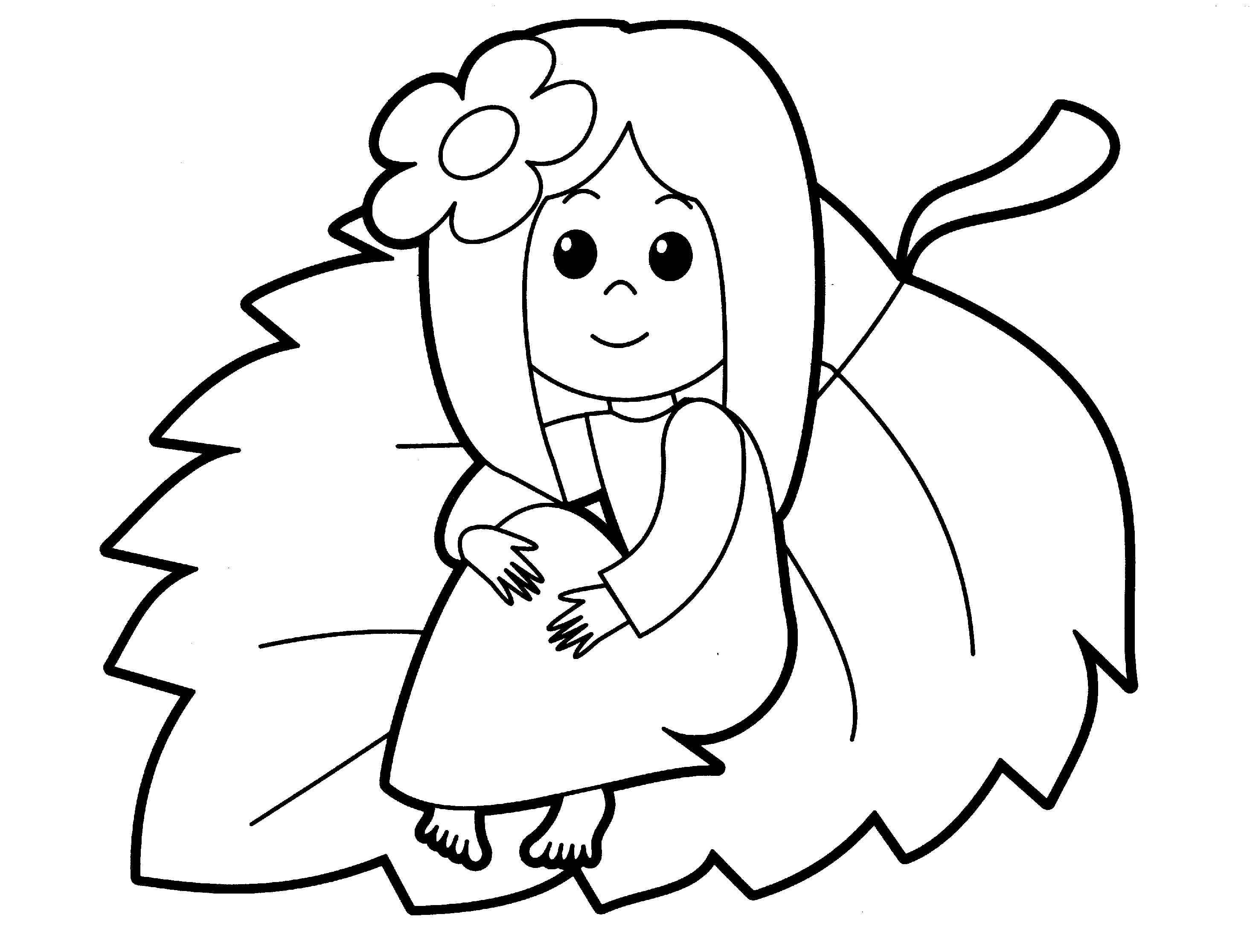 2930x2232 Coloring Pages Decorative Person Coloring Page For Pages Person