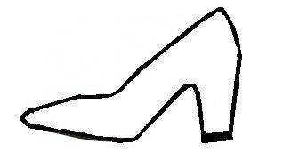 318x189 Dorothy Shoes Clip Art