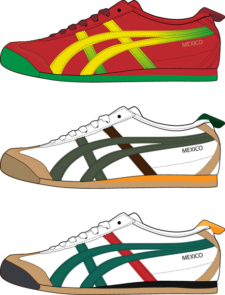 457x600 Sport Shoes Outline Free Vector Download (7,391 Free Vector)