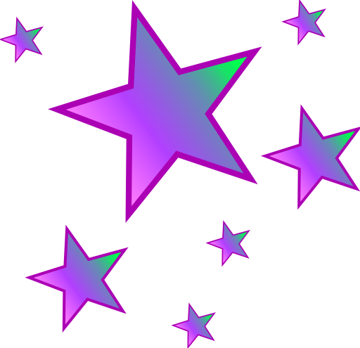 512x495 Star Clip Art Outline Free Clipart Images 3