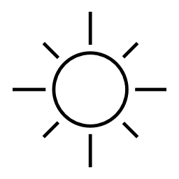 256x256 Sun Clipart, Suggestions For Sun Clipart, Download Sun Clipart
