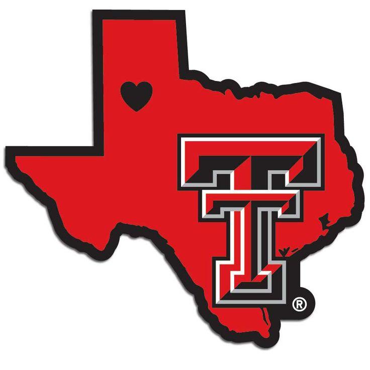 736x736 Unique Texas Tech Football Recruiting Ideas