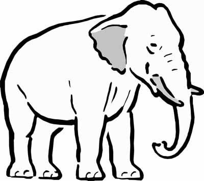 400x355 Animal Coloring Pages From Your Pet To Farm Animals To The Jungle