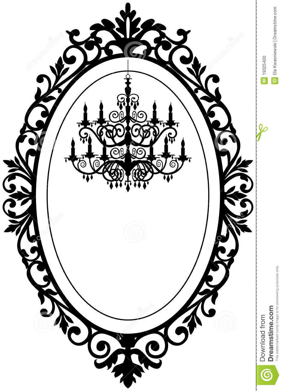 Oval Picture Frame Clipart Free download best Oval Picture Frame