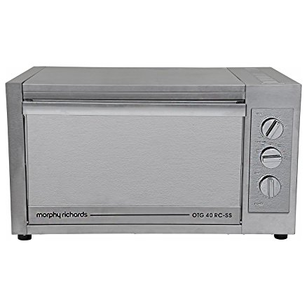 438x438 Buy Morphy Richards 40 Rcss 40 Litre Stainless Steel Oven Toaster