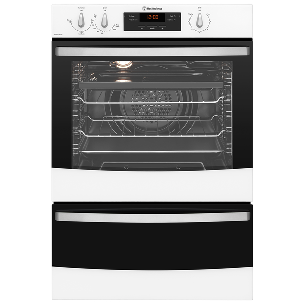 600x600 Westinghouse 60cm Electric Built In Oven Wve615s Winning Appliances