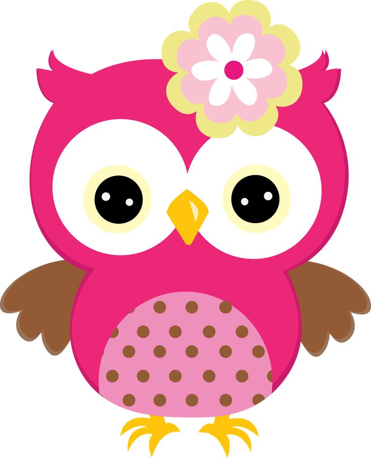 736x907 123 Best Owl Clipart Images Patterns, Owl And Pictures