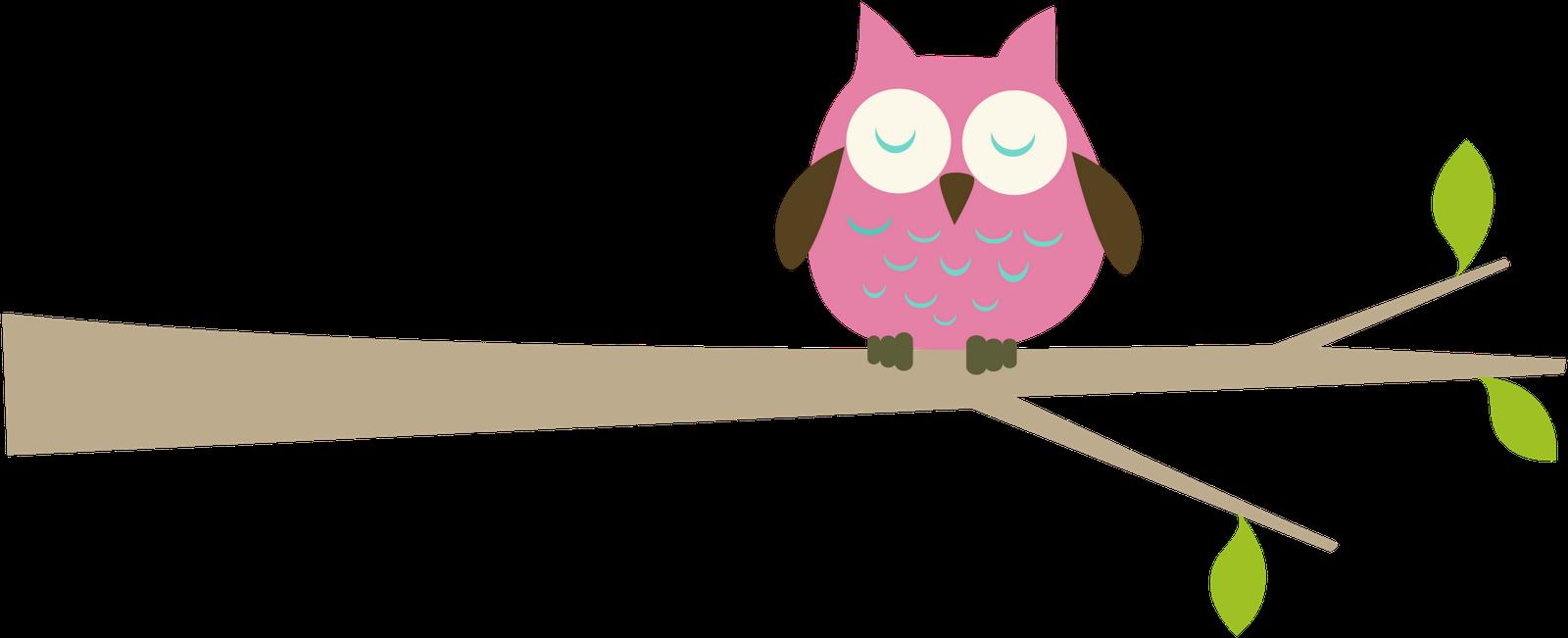 1600x651 Owl Border Clipart