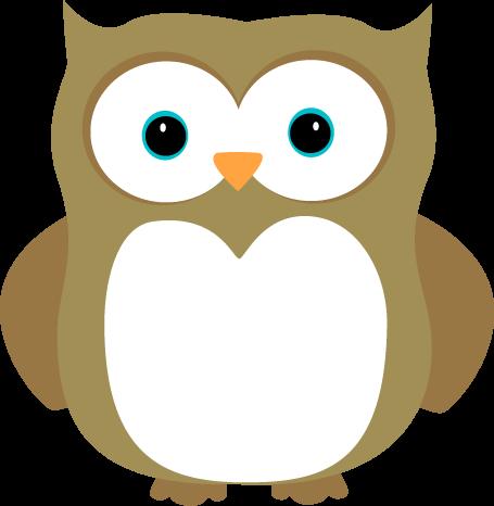 455x466 Owl Clip Art Border Clipart Panda