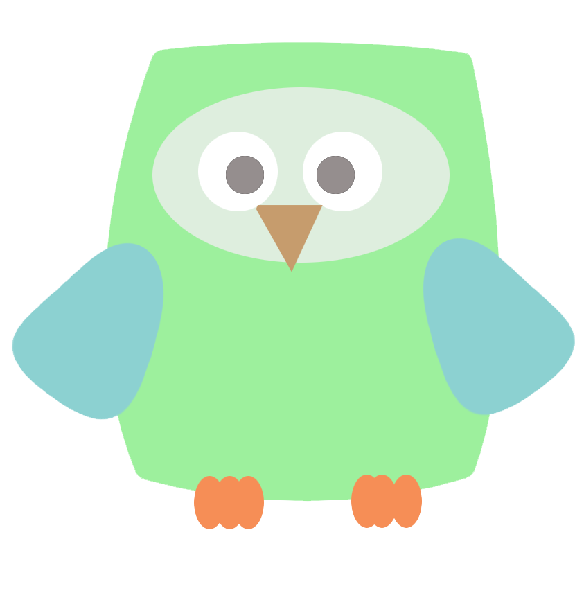 830x866 Owl Clip Art