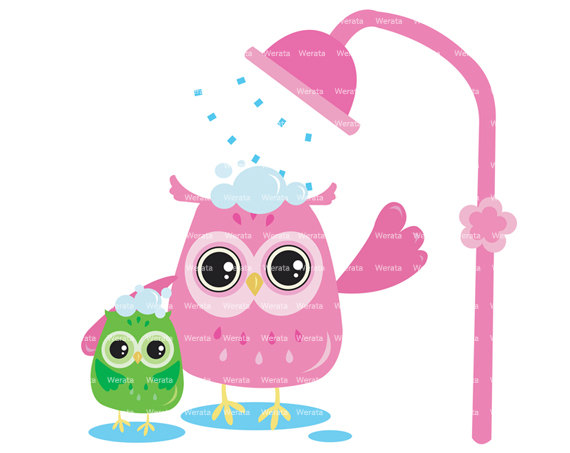 570x453 Baby Shower Clipart