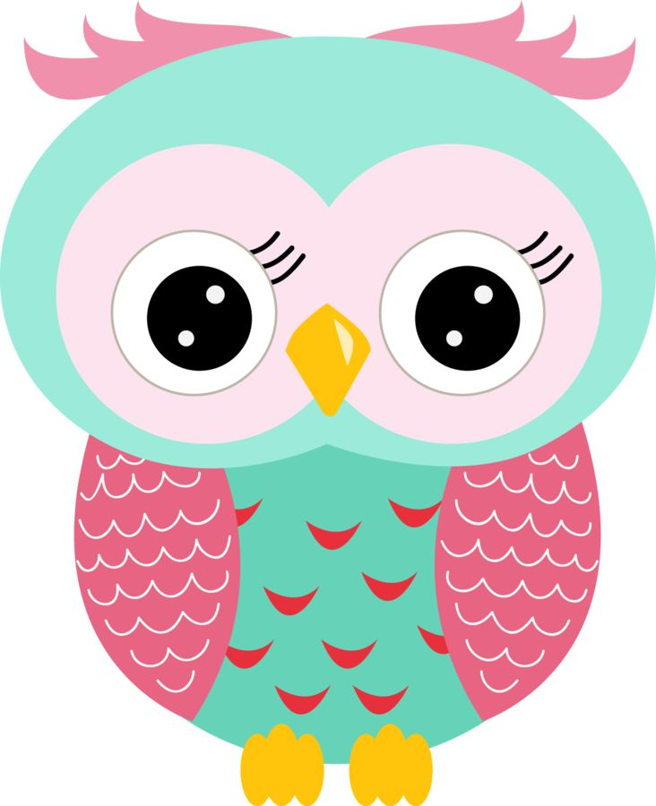 732x900 Owl Post Cliparts 241946