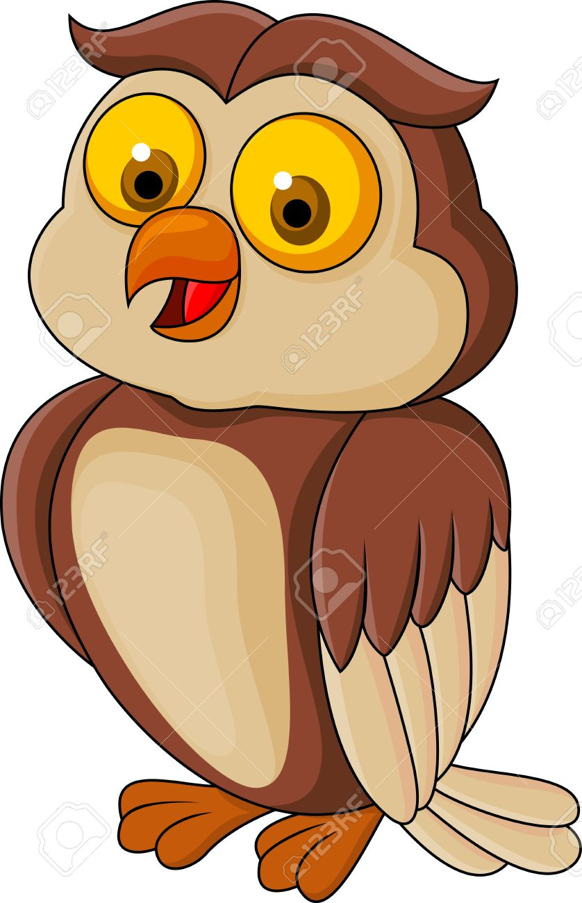 838x1300 Owl Birds Clipart, Explore Pictures