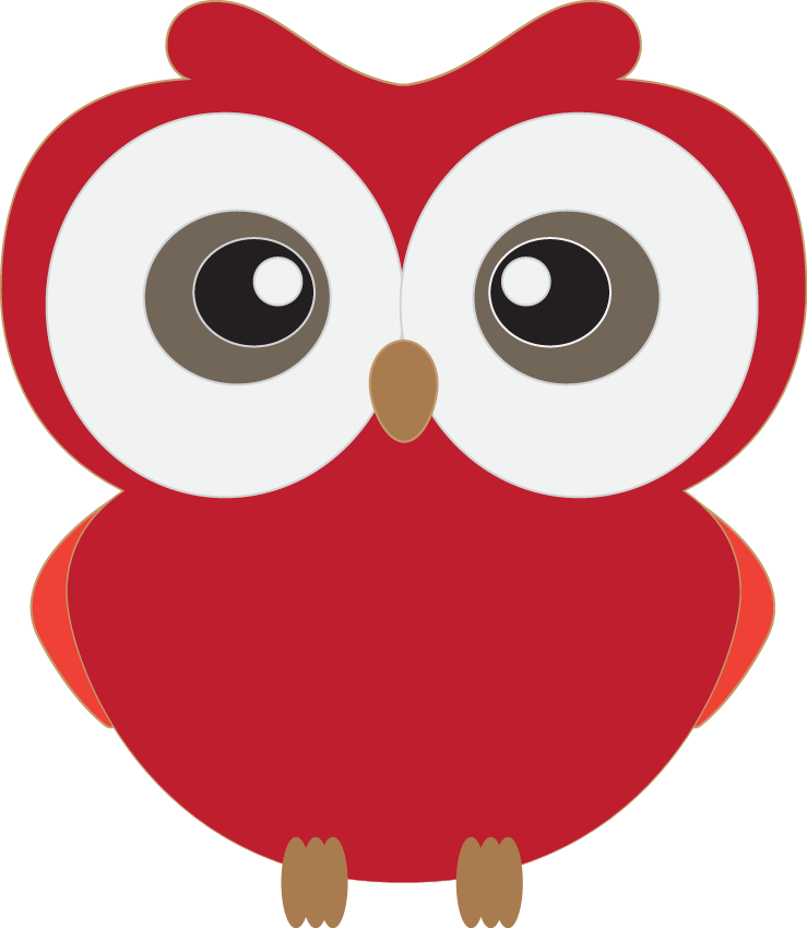 Owl Cartoon Cliparts | Free download on ClipArtMag
